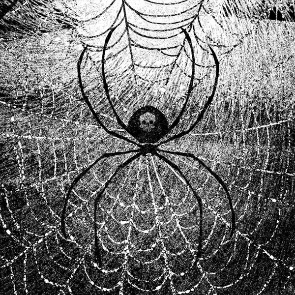octoberhalloween drawing challenge on behance