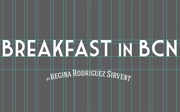breakfast barcelona bcn