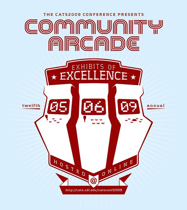 arcade  retro conference