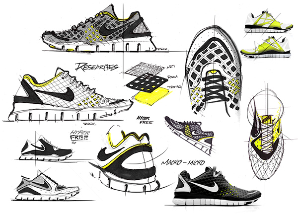 nike s world shoe project The nike oregon project started as a handful of runners and has now grown into a new movement in american distance running learn more about us today.