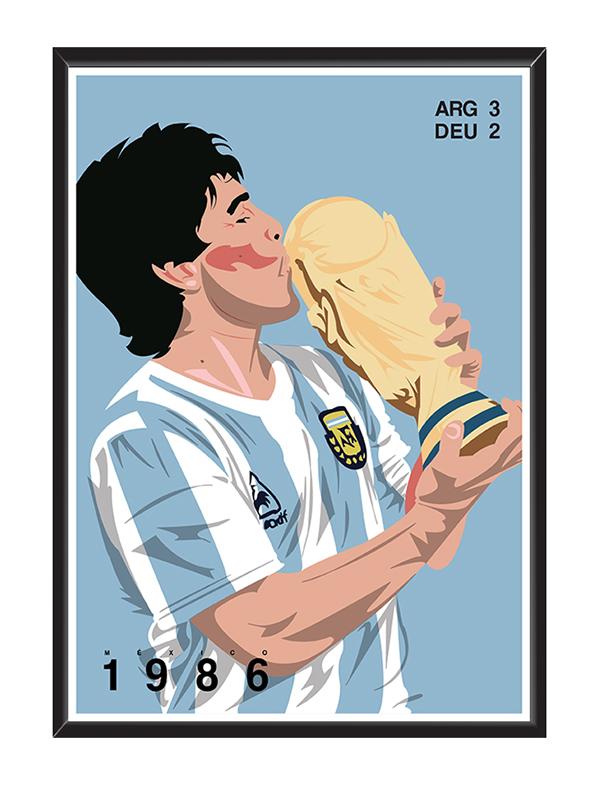 world cup FIFA World Cup football Brazil pele argentina maradona bobby moore