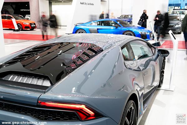 automotive   automotivephotography Cars sportscars showroom Audi lamborghini bugatti Display motorsports berlin concept car automobile Auto motion