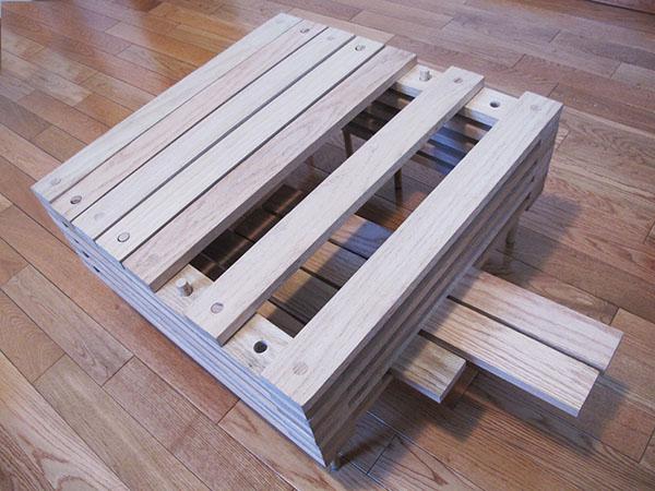 Amazoncom: wooden bottom hangers
