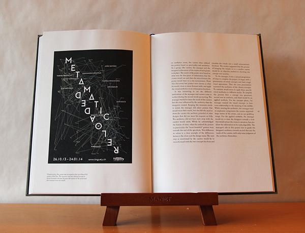 Master thesis project description