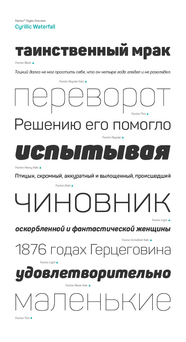 Cyrillic high x-height sans alternates black clean condensed contemporary corporate din Display editorial Geogrotesque geometric