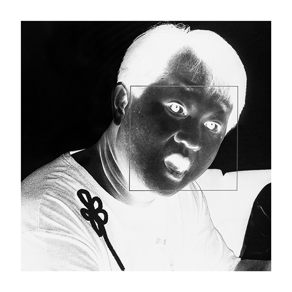 recognition Memory face silver gelatin Alternative Photography traditional darkroom Technology