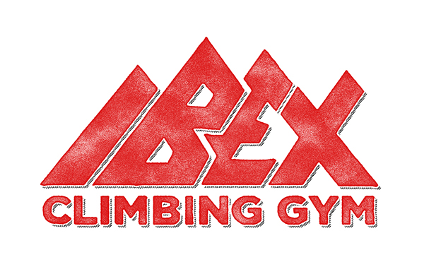 Ibex Climbing Holds Ibex Climbing Gym in Blue
