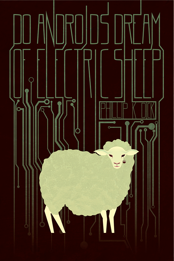 animals in do androids dream of electric sheep