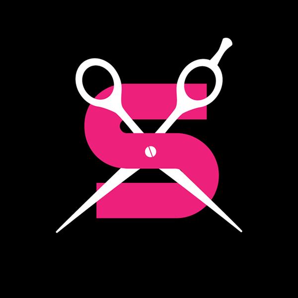 Freelance Hair Stylist Logo: burdseyedesign.com/223336/2245987/my-work/freelance-hair-stylist-logo