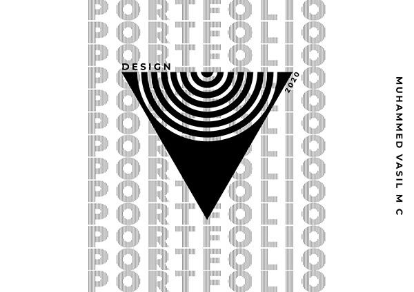 Student Design Portfolio