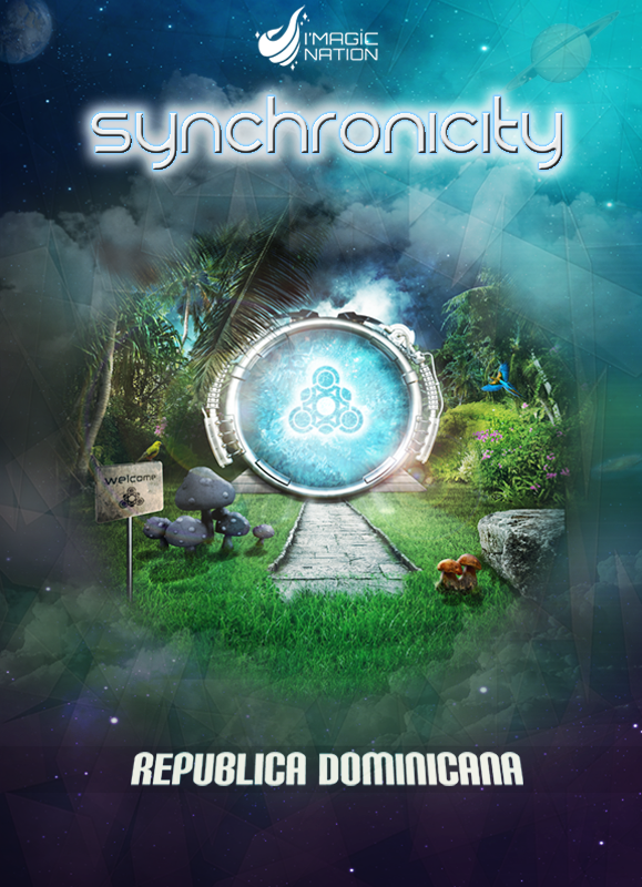 Synchronicity Events imagicnation