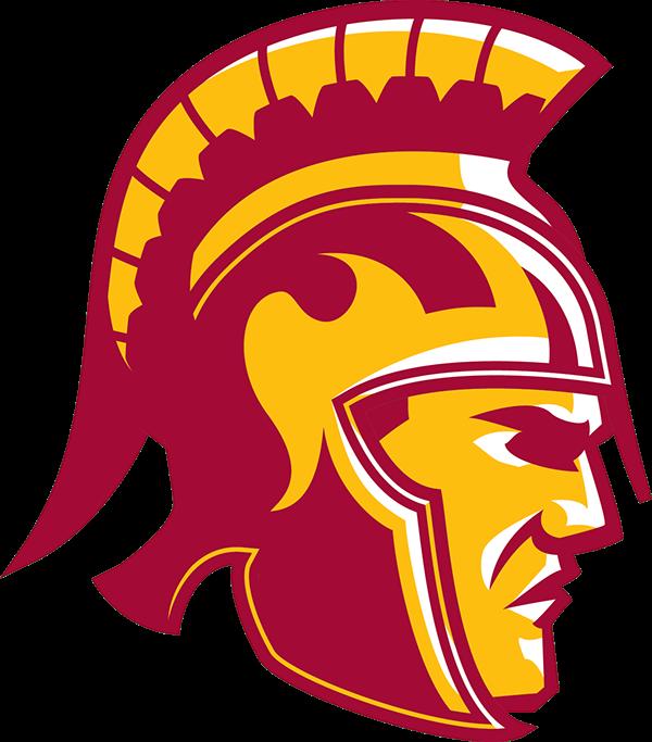 USC Visual Identity on Behance Usc Trojans Logo Png