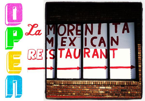 La Morenita Mexican Restaurant Clarksville Tn