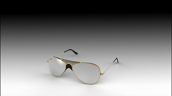 67c7e96e411870 Ray-ban safety glasses on Behance