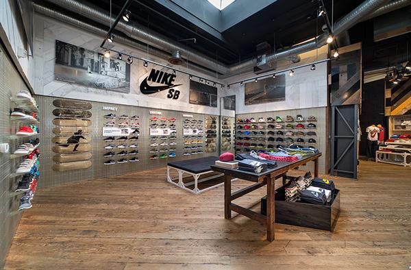 Shoe Store Irvine
