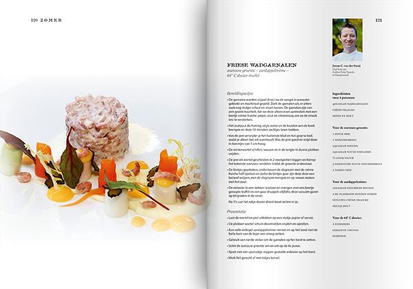 book Fan Fryske Grun jeroen rijpstra cooking history Friesland Fryslan Frisia