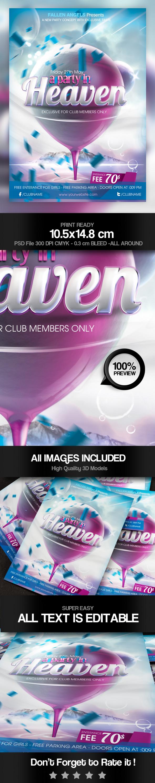 3D angel atmosphere calm celebration choir clean cloud disco elegant Event fresh Glitter globe