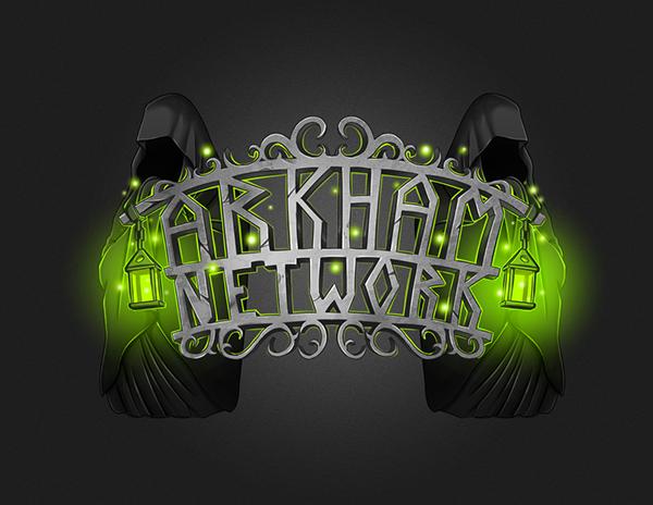 arkham network minecraft