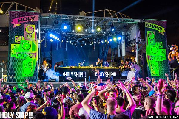 Festival Stage Banner Designs On Behance