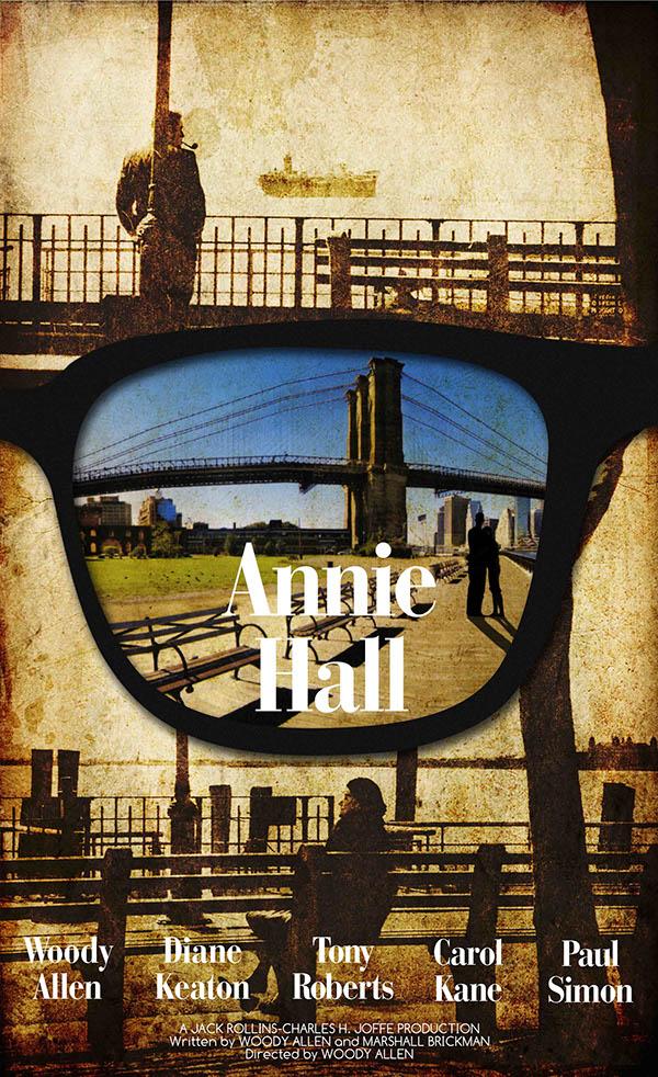 annie hall poster - photo #6