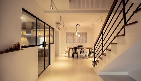 G maisonette singapore on behance for Design consultancy singapore