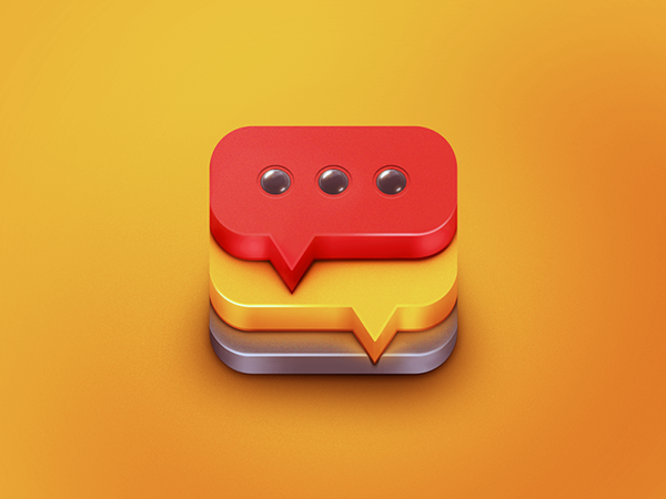 how to make shortcuts on iphone 3d app icon design on behance 3244