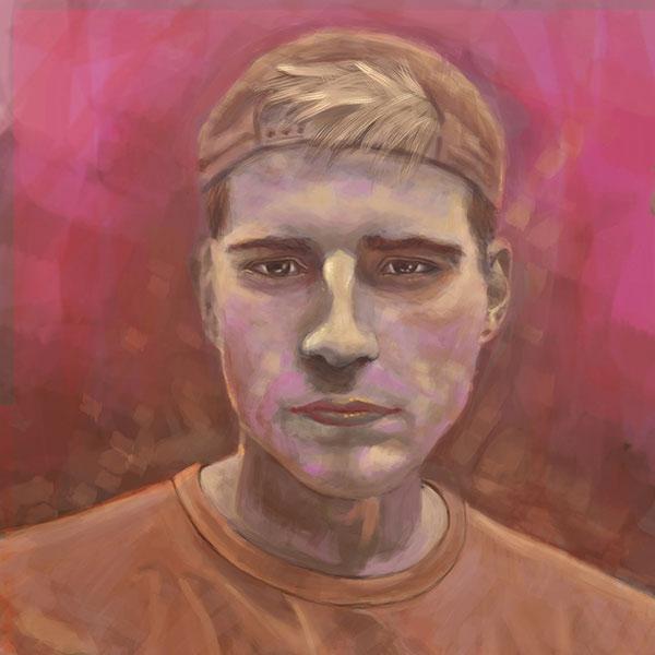 impressionism neoimpressionism digital painting