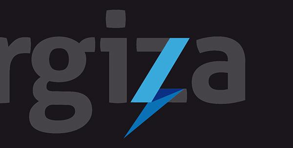 identidad visual identidad logo electric electrico