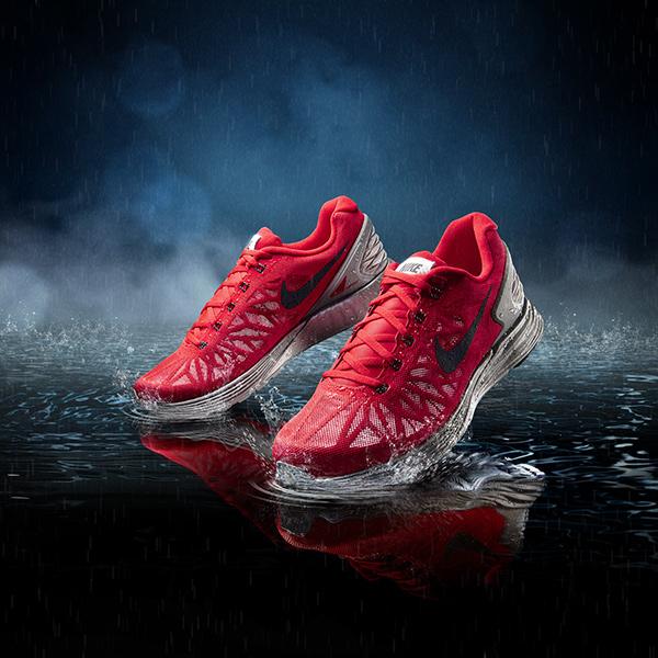 casual Generalmente No pretencioso  Nike Flash Pack - Red on Behance