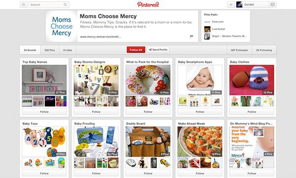 healthcare social media print digital media Radio Out-of-Home web content
