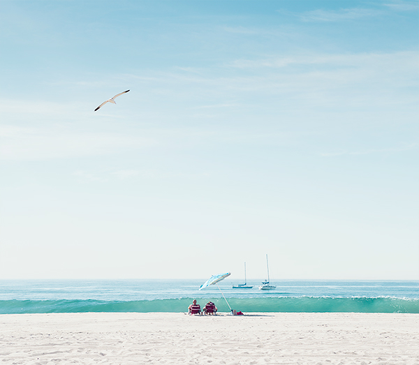 Playa del Rey on Behance
