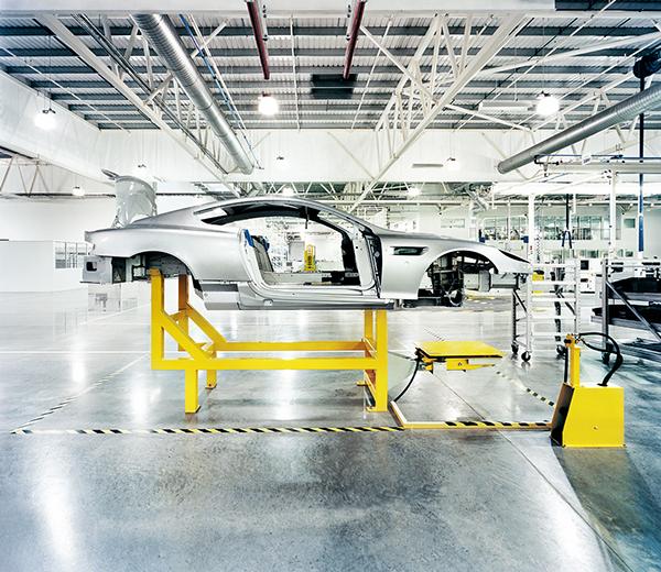 2012 Aston Martin Vantage Interior: Aston Martin DB9 On Behance