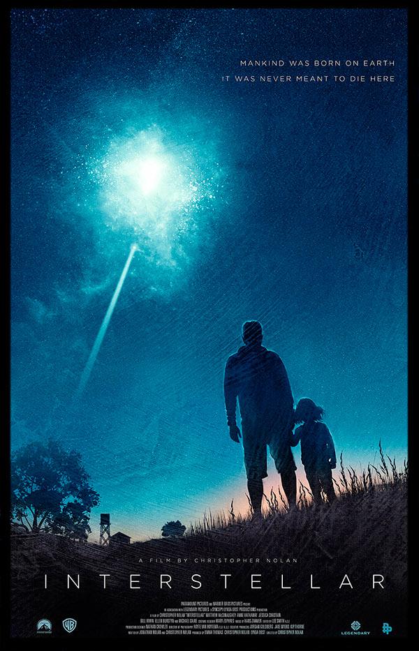 Interstellar (2014) Full Movie Watch Online - DoMovies