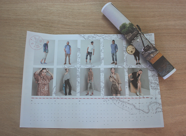 Retail  Shops  fashion  Concepts  Travel