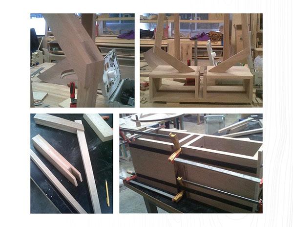 Furniture design on ccs portfolios for Ccs interior design