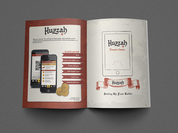 huzzah user manual on behance rh behance net creative labs sb0460 user manual creative gigaworks t3 user manual