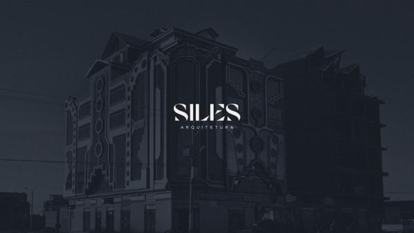 Branding Siles Arquitetura