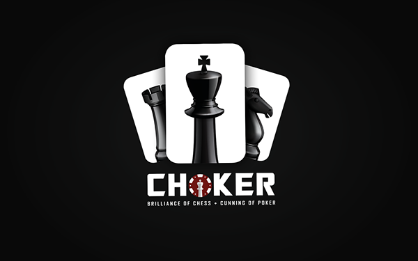 CHOKER - a multiplayer chess game ( GAME UI DESIGN ) on Student Show