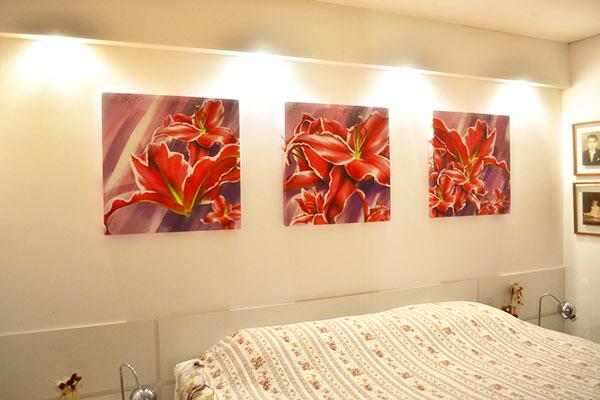 Pintura de quadros on Behance