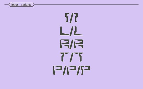 ADAPT - free display font