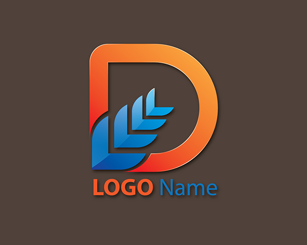 Branding Cool Logo