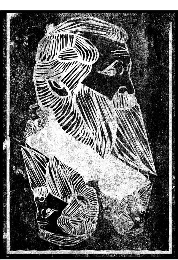 valient thorr Acid King  festsaal kreuzberg  poster  Music felipe tofani flyer