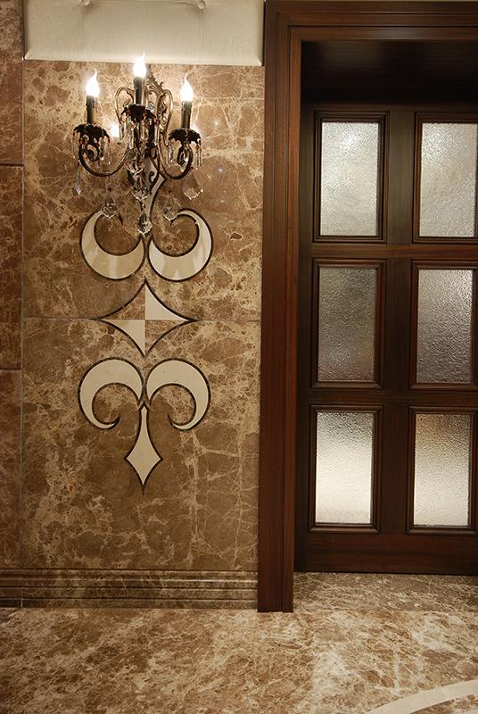 design Interior creative apartment residential dubai UAE Syria Damascus cairo egypt
