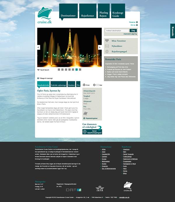 logo Web Travel cruise