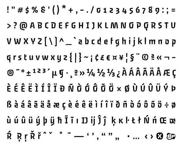 Typeface  font  Sorkin Type Google Web Fonts display typeface
