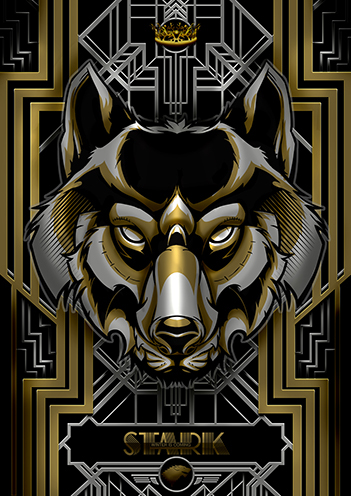 Game of Gatsby on Behance
