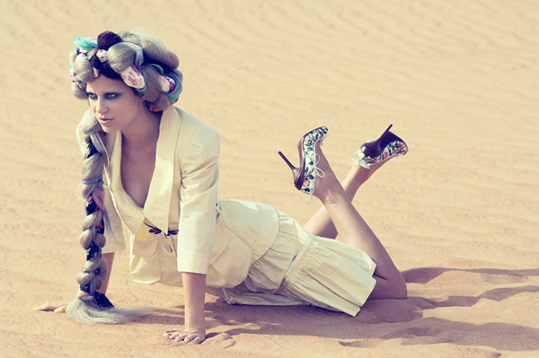 susanne spiel news exklusiv chrystel plischke-livolsi desert fashion desert fashion shoot