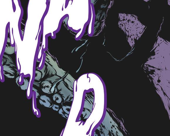 Gabz Grzegorz Domaradzki endeavor snowboard horror vector Character wetlands pyramid zombie brain killer cyclops tshirt