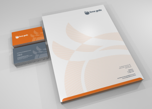 Corporate Identity - cover