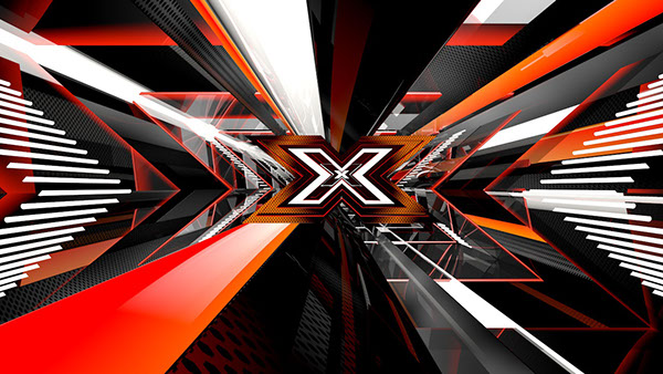the x factor uk concept sketches on behance